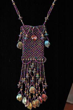 Amulet Bag Number 7