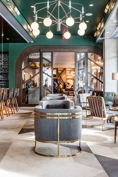 We poll the biggest names in architecture and interior design for their takes on which restaurant trends will be turning heads and dominating Instagram this year.