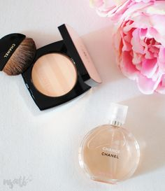 Not so addicted to Beauty: Chance Eau Vive de Chanel, ya huele a verano