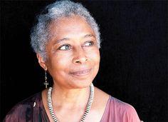 Alice Walker - andei lendo sobre ela esses dias, no Black Feminist Thought da Patricia Hills Collins