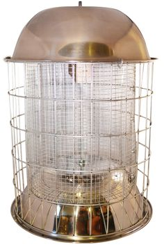 """""""Skinny Squirrel"""" Proof Bird Feeder - #1 Rated Squirrel Repelling Feeders for a Reason! - Stonebridge Mall - 1"""