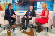 Eye Care | The Dr. Oz Show