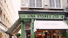 Itineraries of Taste UK and Ireland