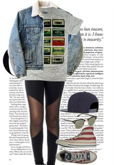 """""""Untitled #732"""" by teeewa ❤ liked on Polyvore"""