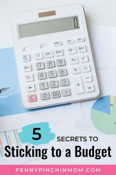 Here are my secrets for creating a budget you can actually stick to achieve your financial goals.