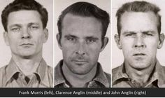 On June 11th 1962 three prisoners, Frank Morris and John and Clarence Anglin achieved the impossible; they successfully broke out of Alcatraz Federal Penitentiary in what is now known as the most famous Alcatraz escape in history.