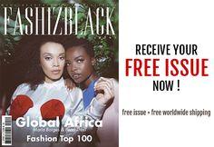 Get your issue now >> fashiz.co/FREEFASHIZ