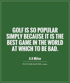 Indisputable Top Tips for Improving Your Golf Swing Ideas. Amazing Top Tips for Improving Your Golf Swing Ideas. Bad Quotes, Golf Quotes, Golf Sayings, Dinners For Kids, Dinner Recipes For Kids, Golf Etiquette, Putt Putt, Golf Humor, Funny Golf
