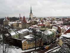 Tallinna / Kaikki on hetken tässä http://www.stoori.fi/kaikkionhetkentassa/kiiretta-karkuun-tallinnaan/