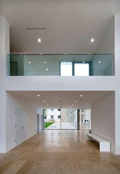 Costa Zanibelli associati, Beppe Raso, Dario Tettamanzi · University residence