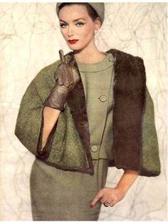 Lucinda Hollingsworth, 1959
