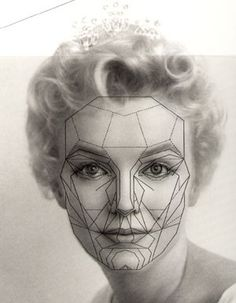 A blueprint for the perfect face is a mathematical formula discovered by Dr. Stephen Marquardt, a plastic surgeon working in Southern California. Based on the golden ratio. Beautiful people's mouths were 1.618 times wider than their noses, it seemed, their noses 1.618 times wider than the tip of their noses. As his data set expanded, Marquardt found indeed that the perfect face was loaded with golden ratios.