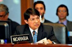 """Nicaragua exige a Costa Rica """"retirar a todos los cubanos"""" de su frontera"""