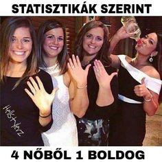 Na ki a negyedik? 😊
