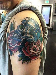 seahawk tattoo google search tattoos pinterest tattoo