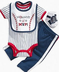 Baby Boy Clothing at Macy's - Baby Boy Clothes and Baby Clothes for Boys -   http://cutebabygallery.blogspot.com
