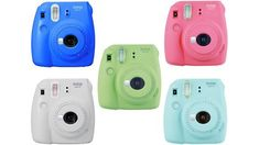 The INSTAMATIC is BACK! And this time it's sexy! This is a genuine Fuji Fujifilm Instax Mini 8 Film Photo Instant Camera , which comes in 6 different vibrant colors and boasts a robust, compact housing. Just point and shoot for cool instant pictures. Instax Mini 8 Film, Fujifilm Instax Mini 8, Instant Photo Camera, Fuji Camera, Fendi, Signo Libra, Perfect Selfie, Close Up Lens, Bright Pictures
