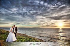 Terranea Resort Wedding Palos Verdes | Damien  Judith