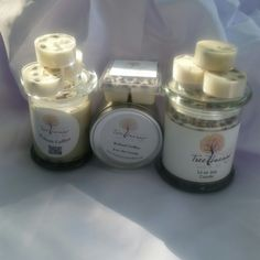 Buy this Robust Coffee Gift Set NOW at: TreeLuxuryCandles.com     Tree Luxury Candles: Robust Coffee