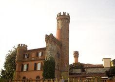 Castellazzo di Rivarolo Canavese