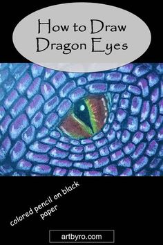 How to draw dragon eyes on black paper is a lesson that is enjoyable for anyone wanting to improve their drawing skills. Dragon Eye Drawing, Dragon Art, Drawing Eyes, Art Lessons For Kids, Art Lessons Elementary, Black Paper Drawing, Animal Art Projects, Art Trading Cards, 6th Grade Art