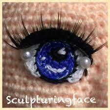 Resultado de imagen para eyes for amigurumi dolls