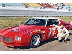David Pearson and GTO
