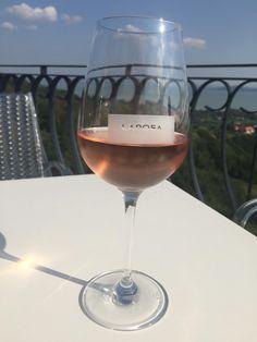 **Laposa Borbirtok (winery with a great view of the lake) - Badacsonytomaj, Hungary