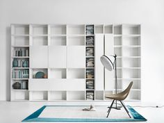 SELECTA - Designer Wall storage systems from LEMA ✓ all information ✓ high-resolution images ✓ CADs ✓ catalogues ✓ contact information ✓ find.