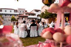 event decoration (Maurovouni, Lakonia)