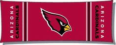 NFL Arizona Cardinals Lumbar Pillow