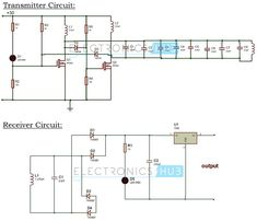 This wireless battery charger circuit charges your mobile when placed near the transmitter. It works on the principle of mutual inductance.