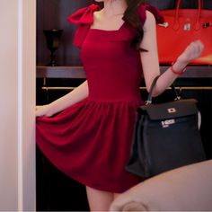 Top Pictures Sexy Off Shoulder Bowknot Spaghetti Strap Dress of Free Sewing Craft Ideas From beautys.zade4u.idwp.biz By http://rucn.biz
