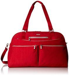 Baggallini Weekender Travel Tote Bag, Apple, One Size Bag... https://www.amazon.com/dp/B015GJ2MTQ/ref=cm_sw_r_pi_dp_x_pXSIyb7A4SG2E
