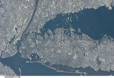 New York City in Winter (NASA,...