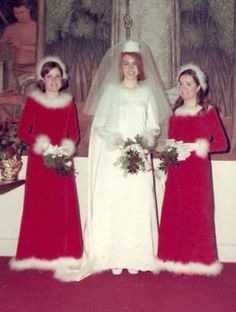 Terrible '80s Bridesmaid Fashions That Should Stay in the Past | The Knot Blog