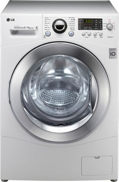 LG F1480YD Washer Dryer - good review on Which - £553.99 at 365 Electrical - fave washer dryer