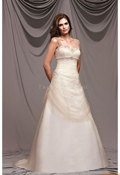 Wedding Dress Veromia BB121205 Bellice