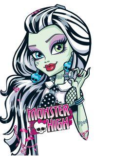 monster high.com