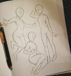 Figure Drawing Reference More pose practice (you guys can it as reference if you want) Male Figure Drawing, Figure Drawing Reference, Art Reference Poses, Female Drawing Base, Female Pose Reference, Drawing Sketches, Art Drawings, Drawing Stuff, Drawing Tips
