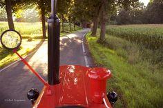 https://flic.kr/p/KN6b3L | On the Road Valmet 565 | In Billerbeck - Münsterland. Weitere Bilder und Filme sind auf www.oldtimertrecker.de