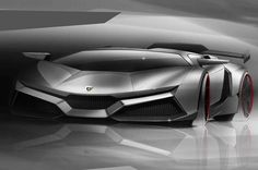Win a scholarship for SPD Master in Car Design