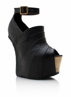 Affordable wedges inspired by the latest designs, brought to you by GoJane.