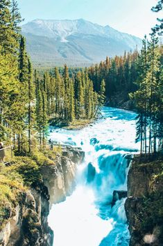 8 Best Things to do in Jasper National Park - Ruhls of the Road National Parks Jasper National Park Camping, Top 10 National Parks, Canada National Parks, Banff National Park, Alberta Canada, Canada Ontario, Canada Winter, Calgary, Places To Travel