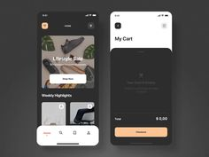 A list of top User Inteface (UI) and User Experience (UX) Design Works for Inspiration . Mobile app interfaces and Web design works. Mobile Ui Design, Application Ui Design, Design Sites, Interaktives Design, Design Food, App Ui Design, Interface Design, Design Android, Web Design Color