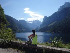 Gosausee Sommer