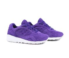 Saucony Shadow 6000 'Easter Egg Hunt' - PUR