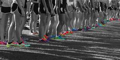 Running shoes by Thomas Soderstrom on 500px