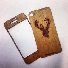 Make your Woodchuck CASE your own.