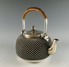 You will discover all types of cast iron pots, pans, frying pans, tea kettles, and even large dutch ovens. Those who regularly use cast iron swear by it's versatility and toughness. Royal Copenhagen, Cafetiere, Cuppa Tea, Teapots And Cups, Tea Art, My Tea, Messing, Tea Time, Tea Cups